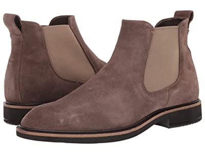 ECCO Vitrus II Chelsea Boot (Dark Clay) Men