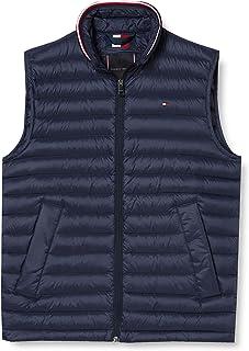 Tommy Hilfiger Men's Core Packable Down Vest Jacket