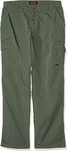 Tru-Spec Wohommes 24-7 Tactical Pants, Olive Drab, W  4 grand  30