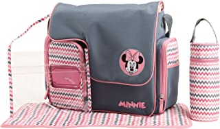 minnie mouse signature tote bag