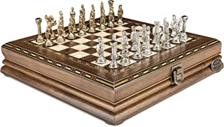 luxury chess board