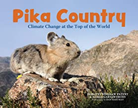 Pika Country: Climate Change at the Top of the World