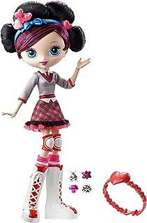 Mattel Kuu Kuu Harajuku Fashion Love Doll