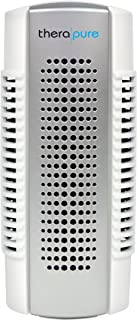 Envion Therapure TPP50 Ionic Pro Mini Plug-In Air Purifier One-Speed White, 115 Sq Ft Capacity | Removes Odors, Smoke, Mold, Pet Dander, Bacteria And More!