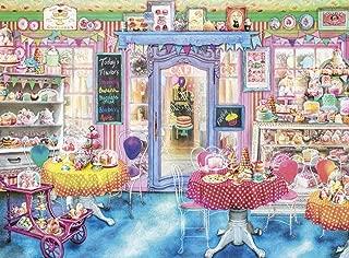 cake puzzle games