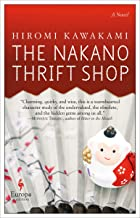 Best the nakano thrift store Reviews