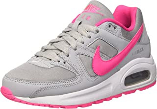 info for 860a6 ecc40 Nike Air Max Command Flex (GS), Chaussures de Running Entrainement Fille