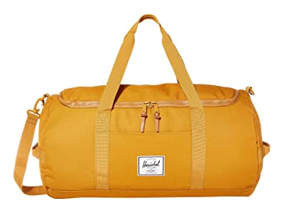 Herschel Supply Co. Sutton (Buckthorn Brown) Duffel Bags