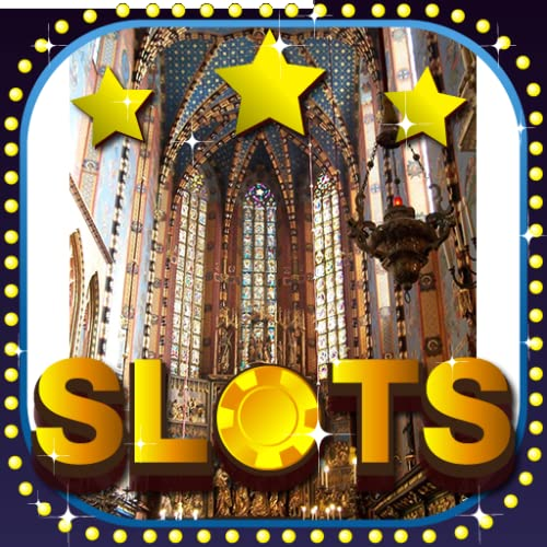 Free Slots Machines Games : Krakow Dictated Edition - Free Slots