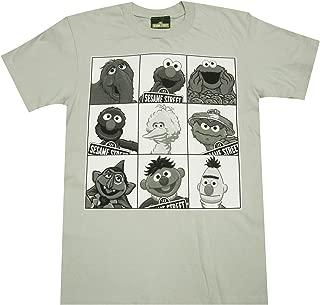Group Mug Shot Adult T-Shirt