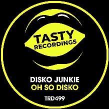 Disko Junkie