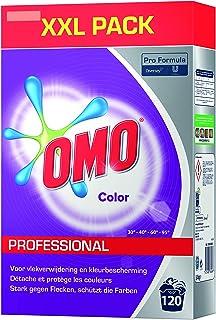 Omo Pro Formula Waspoeder Color 8.4 kg / 120 wasbeurten