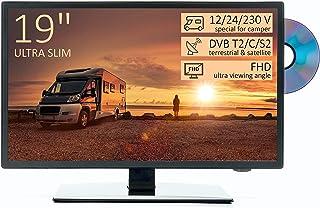 Amazon.es: televisores 19 pulgadas - DVB-T / Televisores / TV ...