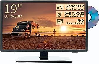 Amazon.es: televisores 19 pulgadas