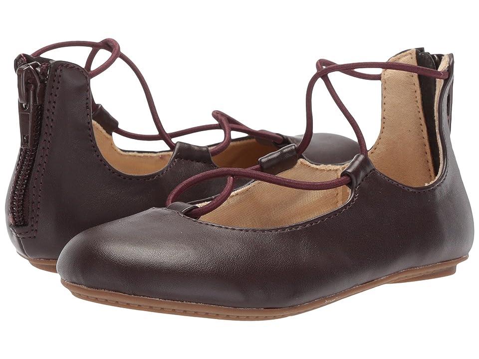 Yosi Samra Kids Miss Shelly (Toddler/Little Kid/Big Kid) (Fig) Girls Shoes