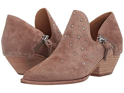 Sigerson Morrison Haile (Taupe Suede) Women