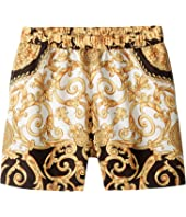 Versace Kids - Barocco Swimsuit (Big Kids)