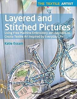 Best stitch artist free Reviews