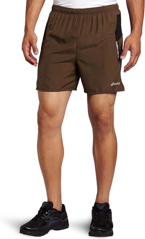 Asics Men's 5-Inch Short