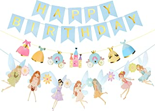 Best fairies party supplies Reviews