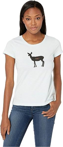Aqua Deer
