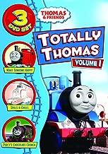 Thomas and Friends: Totally Thomas!, Vol. 1