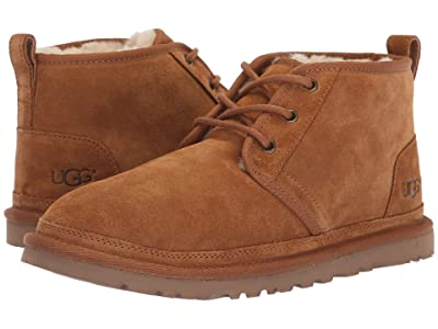UGG Neumel (Chestnut) Women