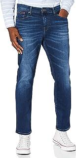 Tommy Hilfiger för män RYAN RLXD STRGHT ASDBS Jeans