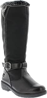 Womens Esther Side Zipper Cold Weather Boot (Also Available in Wide Width)