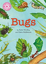 Bugs: Independent Reading Non-Fiction Pink 1a (Reading Champion Book 515)