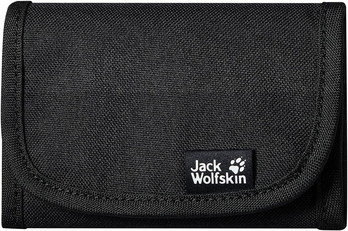 Jack Wolfskin Mobile Bank, Black, ONE Size