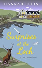 Surprises at the Loch (Loch Lannick Book 6)