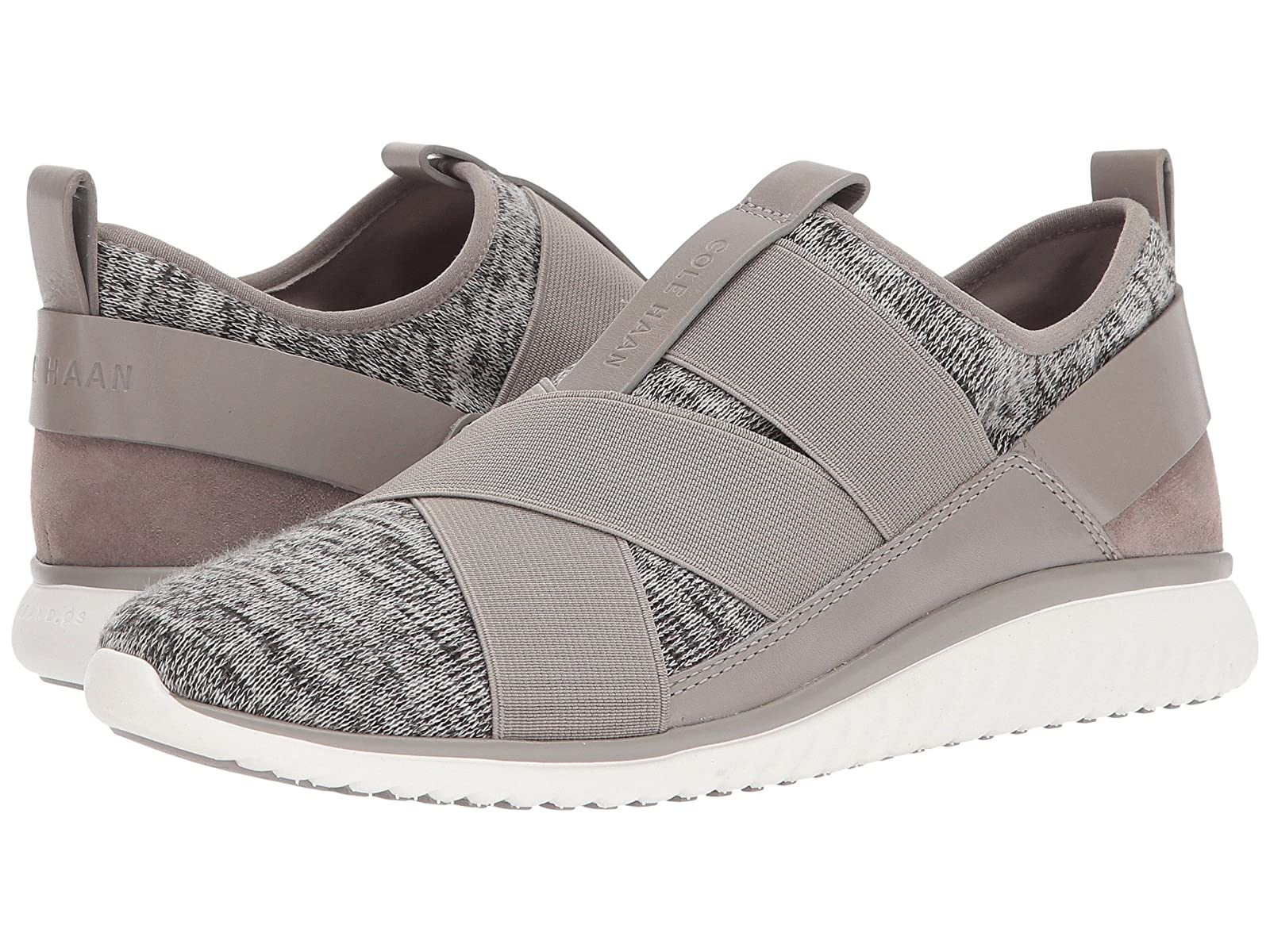 Cole Haan Studiogrand Knit TrainerCheap and distinctive eye-catching shoes
