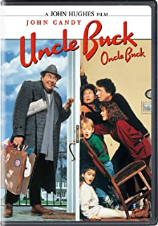 Uncle Buck : Widescreen Edition