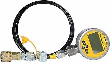parker hydraulic pressure gauge
