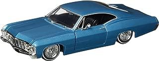 Jada 1:24 W/B - Street Low: Lowrider Series - 1967 Chevrolet Impala - Mijo Exclusives