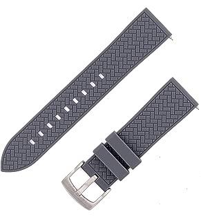 herringbone watch band
