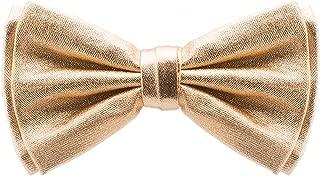 Premium Bowties - Metallic Bow Ties