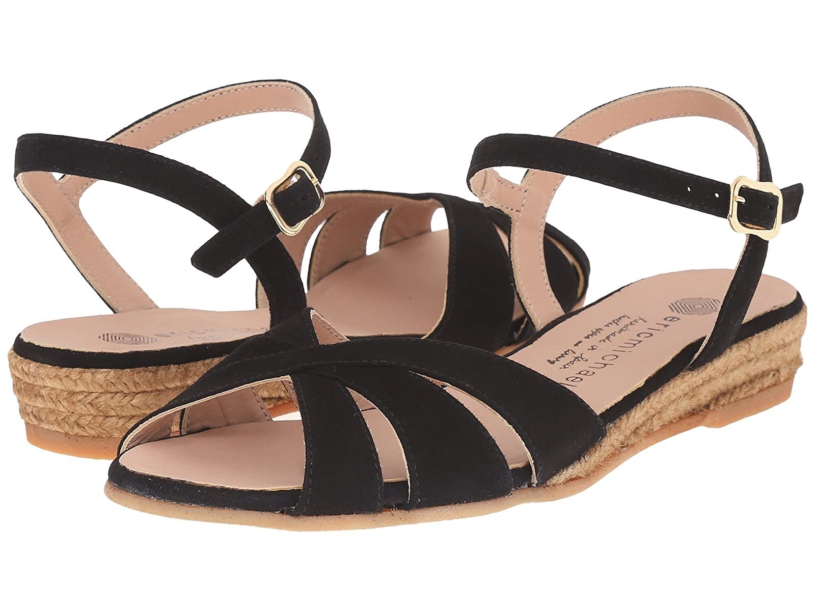 Eric Michael VanessaAtmospheric grades have affordable shoes