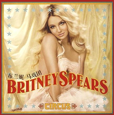 布兰妮:马戏团(CD)