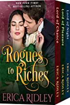 Rogues to Riches (Volume One) (Rogues to Riches Boxed Sets Book 1)