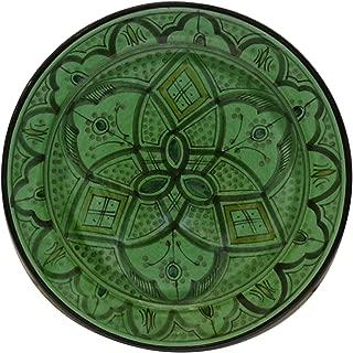handmade decorative plates