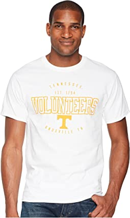 Tennessee Volunteers Jersey Tee 2