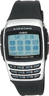 カシオ CASIO データバンク 腕時計 EDB610-1 逆輸入品