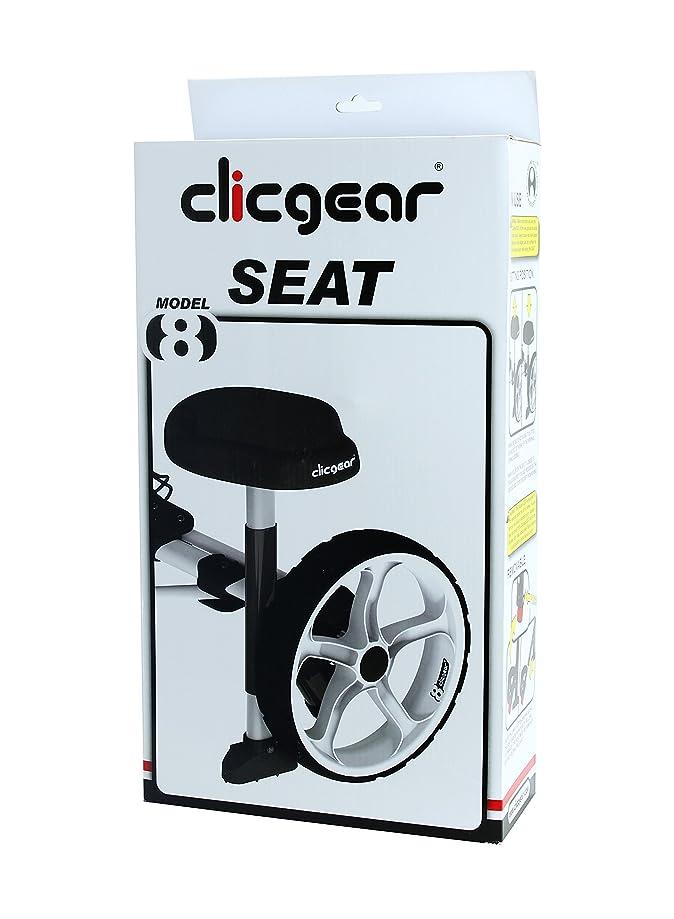 適合残酷毛皮clicgear(クリックギア) clicgear カートシート(クリックギア8.0用)