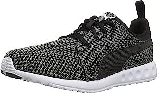 PUMA Men's Carson Knitted Cross-Trainer Shoe