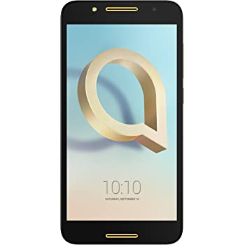 ALCATEL A7 5090Y (Metallic Black): Amazon.es: Electrónica