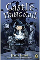 Castle Hangnail Kindle Edition