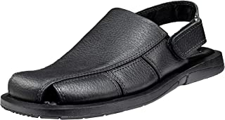 Best leather dress sandals mens Reviews