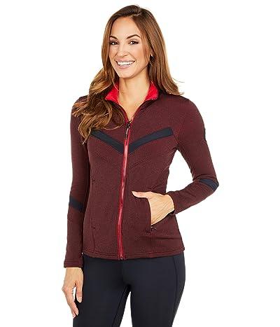 Obermeyer Shimmer Fleece Jacket (Finish Line) Women